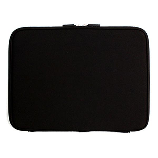바리에 폴라리스 슬림 LG전자 그램 노트북 파우치, Black Hole, 15in