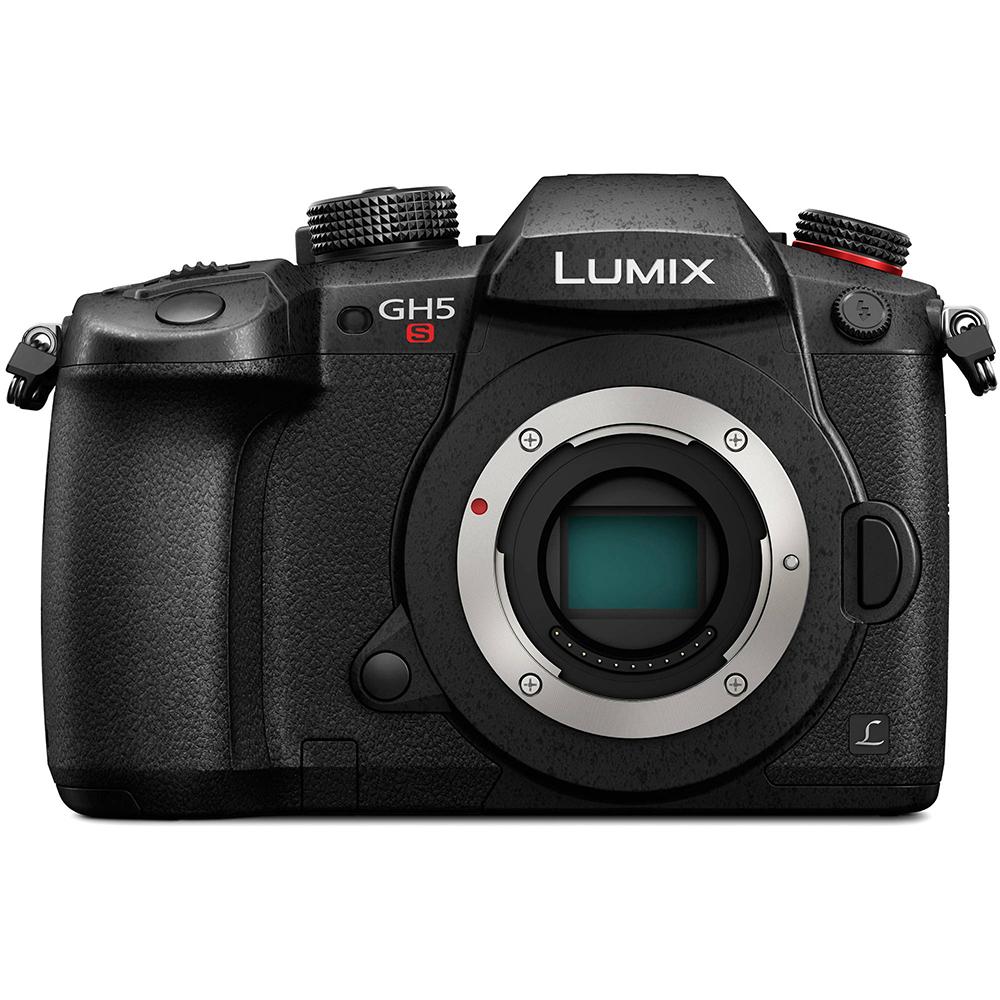 파나소닉 루믹스 미러리스 카메라 DC-GH5S 바디킷