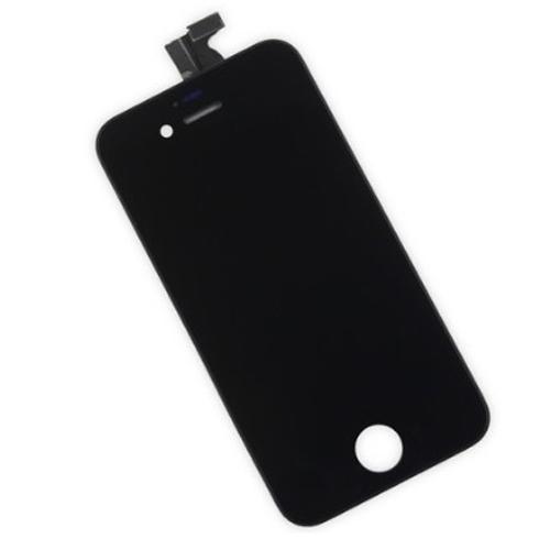 아이픽스잇 아이폰 4s 호환 수리액정 일반형, 블랙, 1개