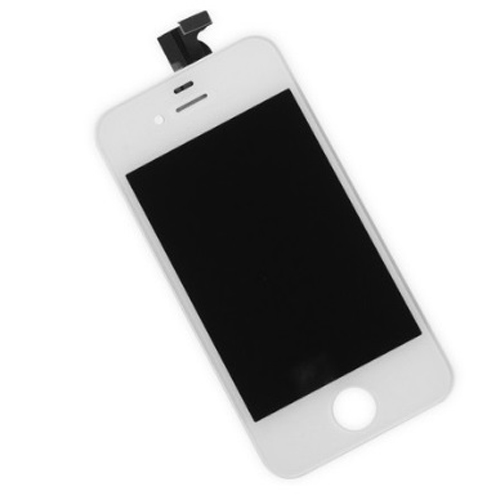 아이픽스잇 아이폰 4s 호환 수리액정 일반형, 화이트, 1개