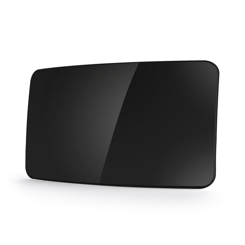 컴스마트 디지털TV 안테나 수신기 커브드타입 검정, GK462
