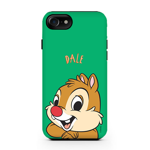 디즈니 칩앤데일 터프 휴대폰 케이스