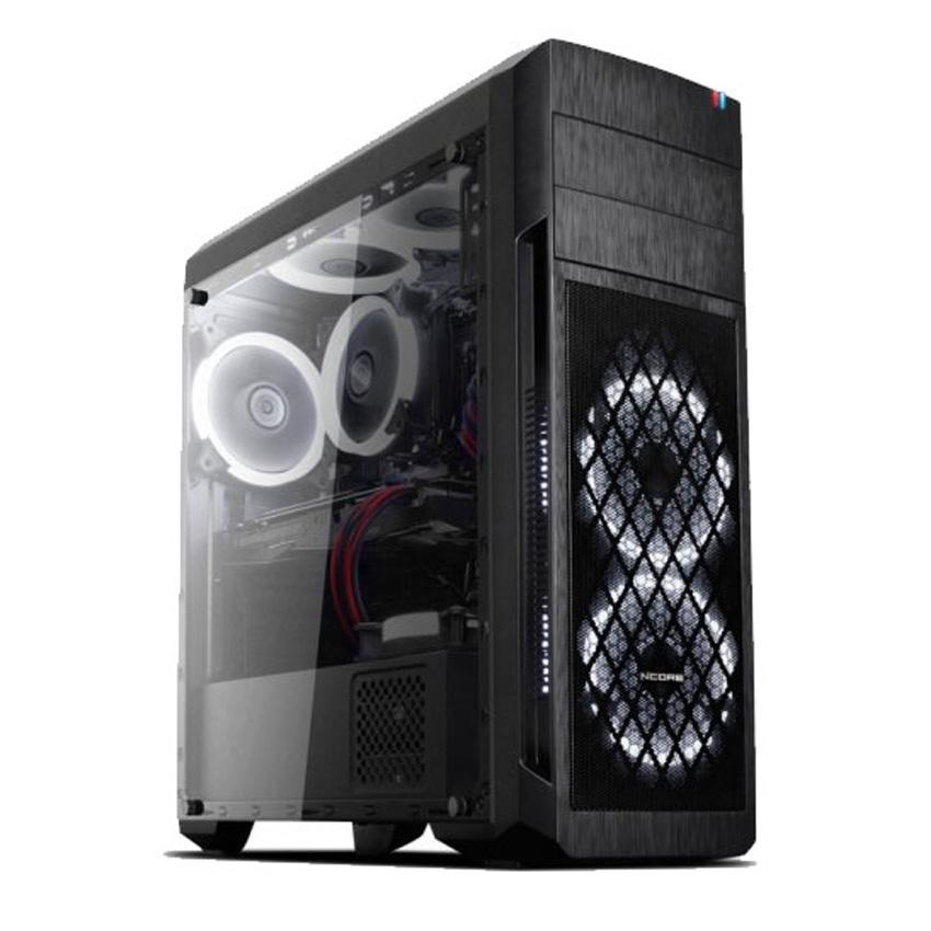 컴맹닷컴 게이밍 3D그래픽작업용 조립PC CM855C-76X, (8세대 인텔i5, RAM16GB, GTX1070 8GB, SSD240GB, WIN미포함)