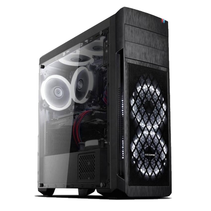 컴맹닷컴 게이밍 3D그래픽작업용 조립PC CM855C-76H, (8세대 인텔i5, RAM16GB, GTX1070 8GB, SSD240GB, Win10)