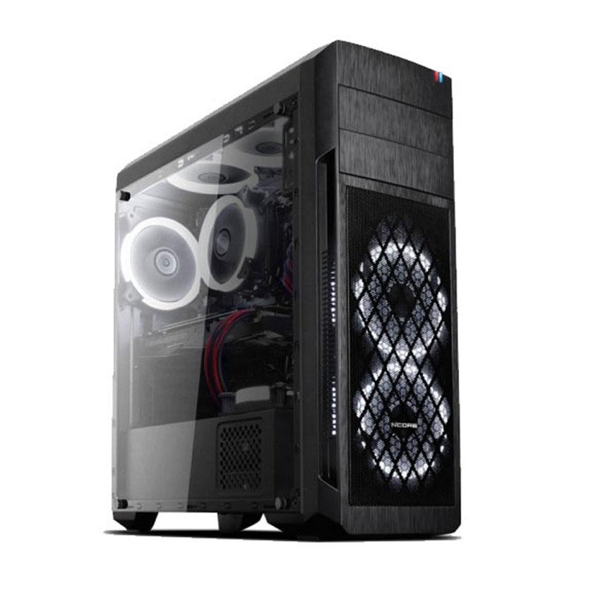 컴맹닷컴 미들 게이밍 조립PC CM87C-606X (i7-8700 RAM16GB GTX1060 6GB SSD240GB WIN미포함), 기본형