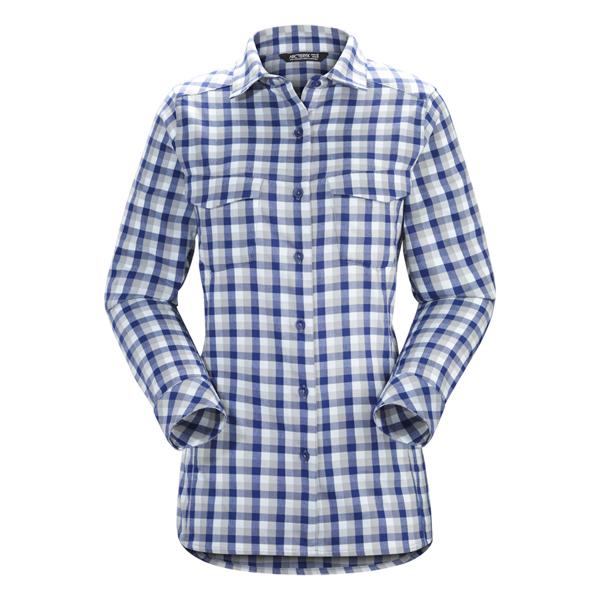 아크테릭스 애디슨 LS 셔츠 16142