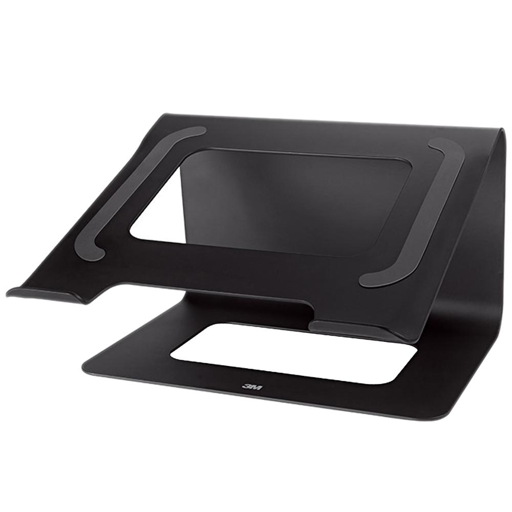 쓰리엠 노트북 스탠드 LS85B, 단일 색상