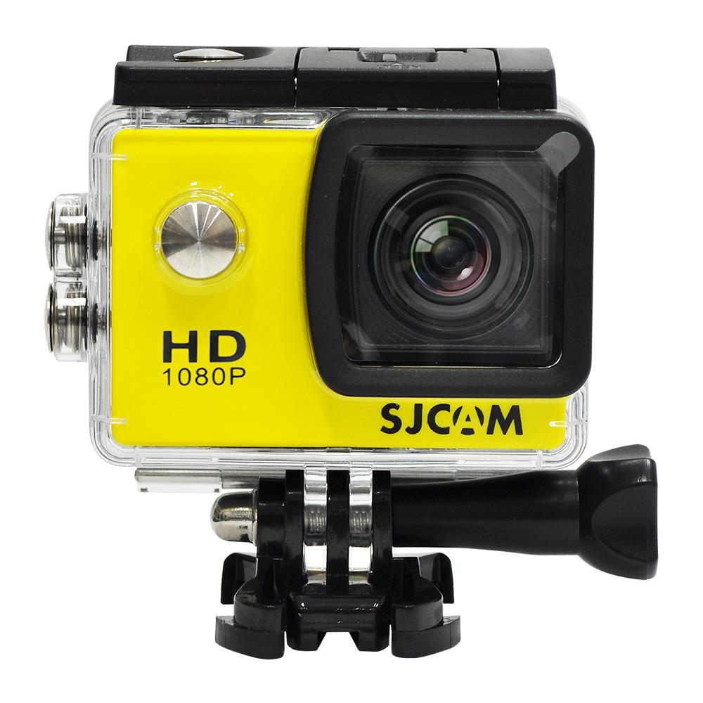 에스제이캠 액션캠, SJ4000(옐로우)
