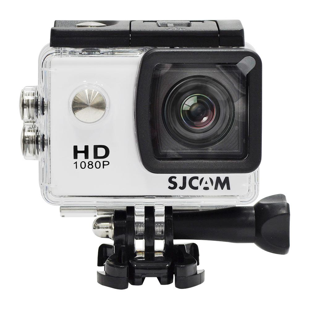 에스제이캠 액션캠, SJ4000(화이트)