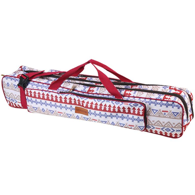 노마드캠핑 인디오 타프폴대 가방
