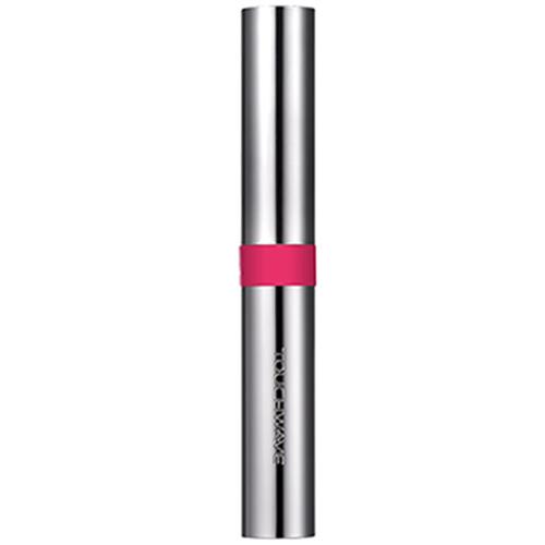 스케덤 터치웨이브 얼굴 이온진동마사지기, TOUCH WAVE-02, 핑크