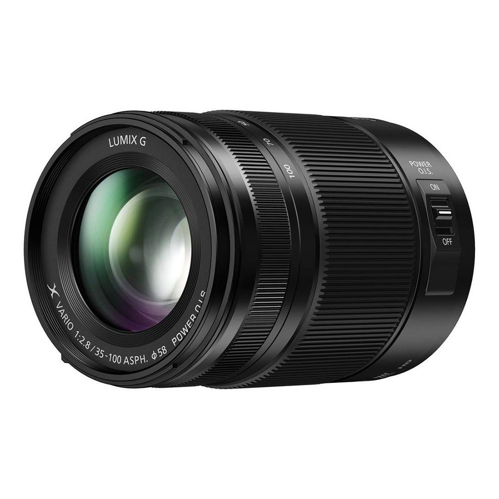 파나소닉 마이크로포서드 표준 줌렌즈 H-HSA35100