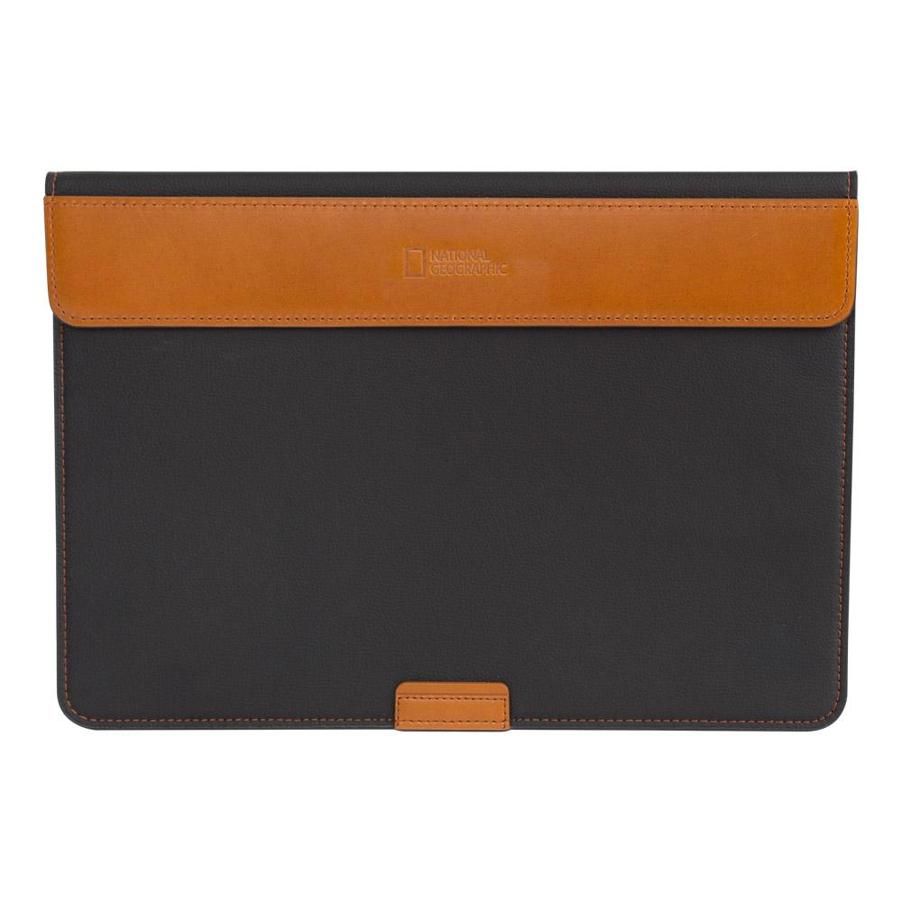 내셔널지오그래픽 태블릿 파우치 베이직, 블랙