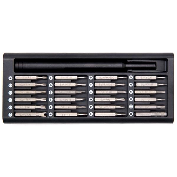 모모켓 24in1 고정밀 드라이버 키트, 1세트 (POP 109030415)