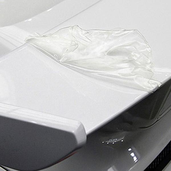 카컴 도어 엣지 PPF 자동차 보호필름, 쌍용 티볼리, 1세트