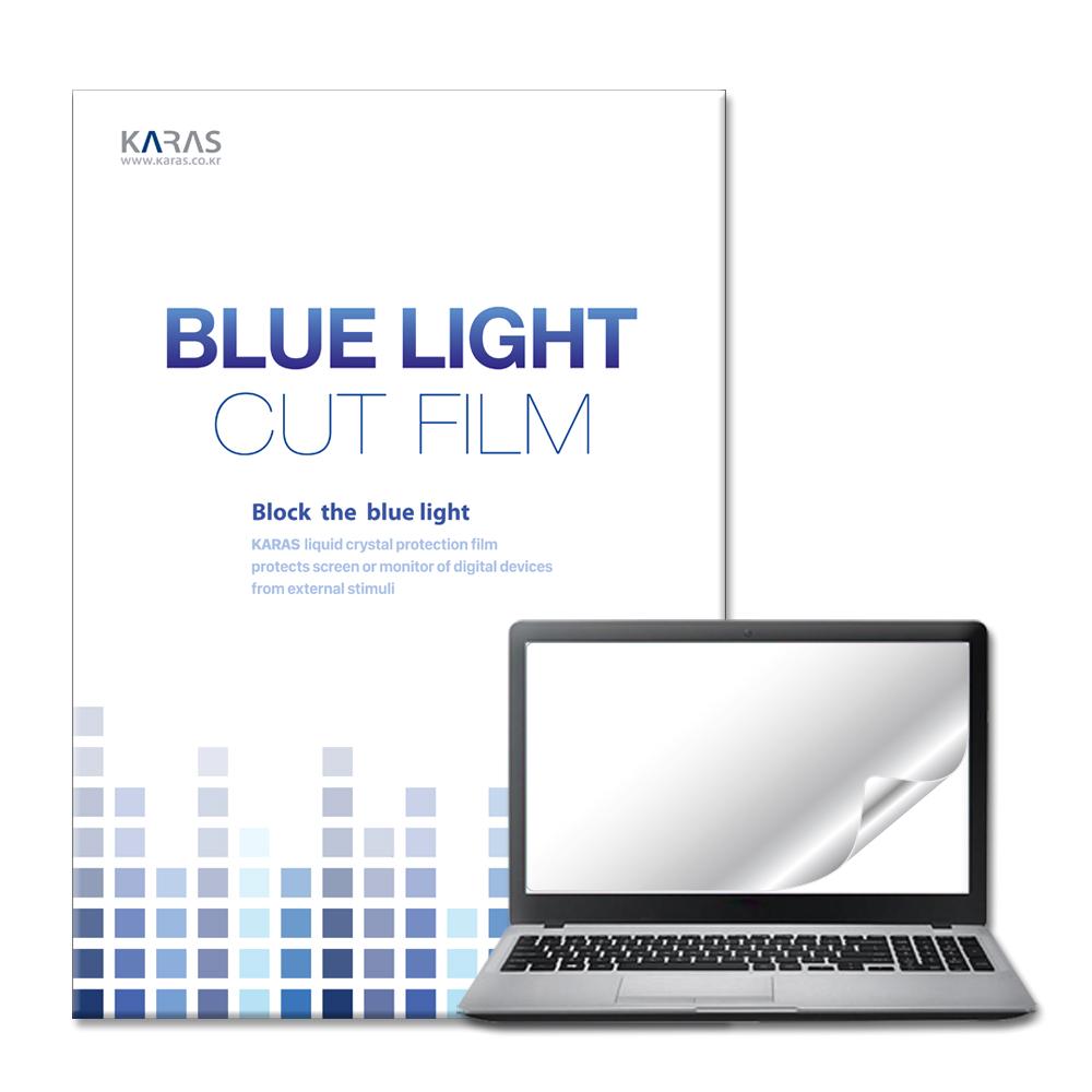 카라스 블루라이트컷 LG 13Z940 시리즈용 노트북 액정보호필름 와이드, 13.3in, 1개