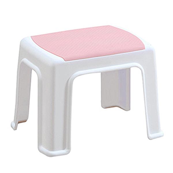 블럭마트 미끄럼방지 욕실의자 파스텔 랜덤 발송 L, 1개