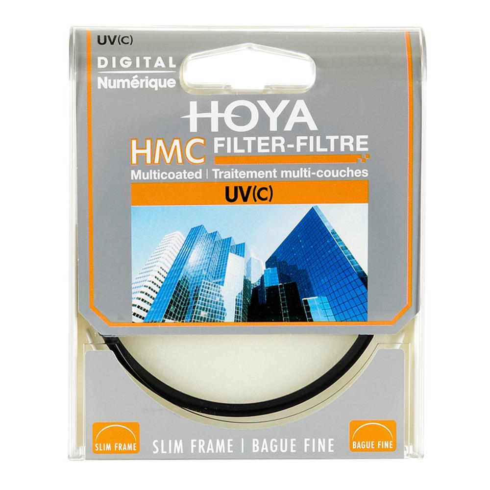 호야 HMC UV(C) 58mm 카메라렌즈 필터