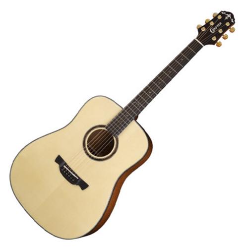 크래프터 어쿠스틱 기타, DX-3 SM PLUS, 혼합 색상