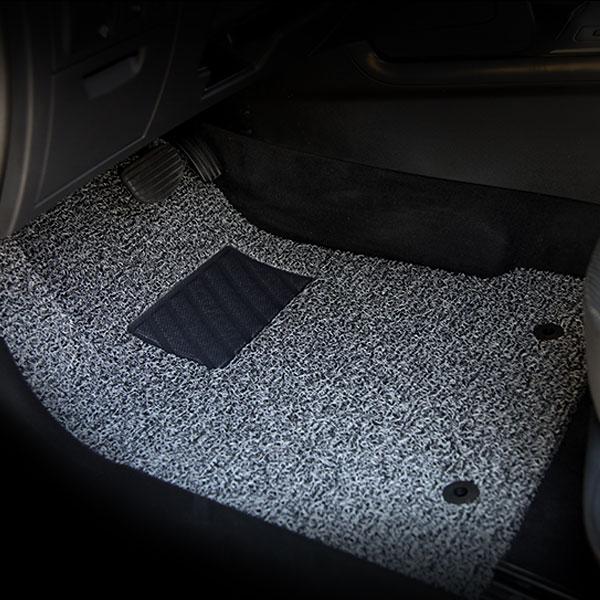 바겐 차량용 프리미엄 확장형 코일매트 그레이, 그랜져HG