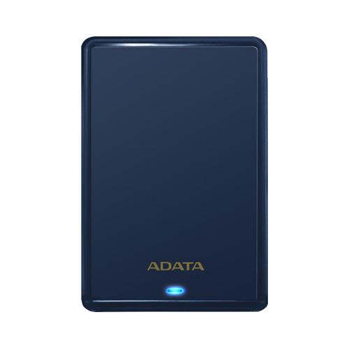 에이데이타 외장하드 HV620S, 2TB, 블루