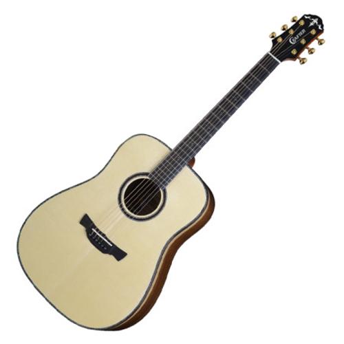 크래프터 어쿠스틱 기타, KDLX-5000 PRESTIGE, 혼합 색상