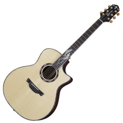 크래프터 어쿠스틱 기타, KSM-0038 PRESTIGE, 혼합 색상