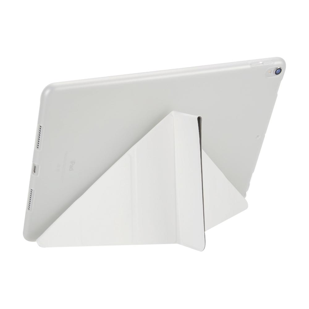 오펜트 태블릿PC용 Y형 거치가능케이스, 화이트-15-119587168