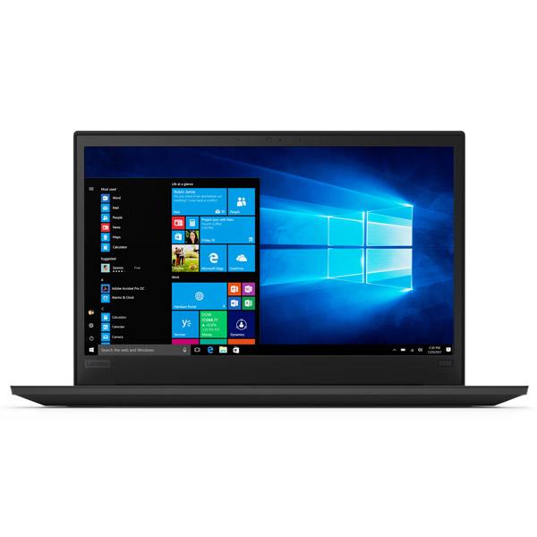 레노버 노트북 씽크패드 E485-13KD (Ryzen5-2500U 35.6 cm HDD 1TB Radeon Vega 8), 8GB, Free DOS, Black