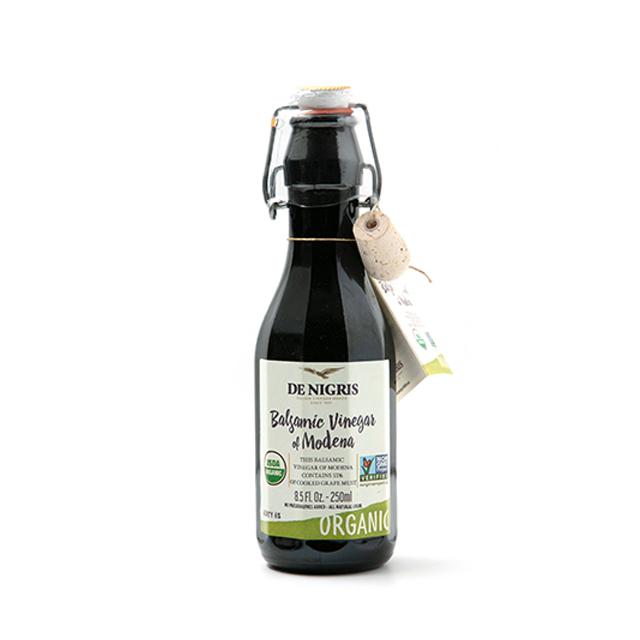 드니그리스 유기농 발삼와인 식초, 250ml, 1개
