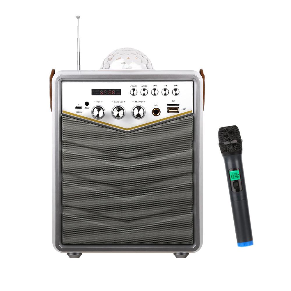 넥스트 블루투스 휴대용 스피커 앰프 NEXT-BT30AMP + 무선 마이크 NEXT-31MIC, BT30AMP(앰프), 31MIC(마이크)