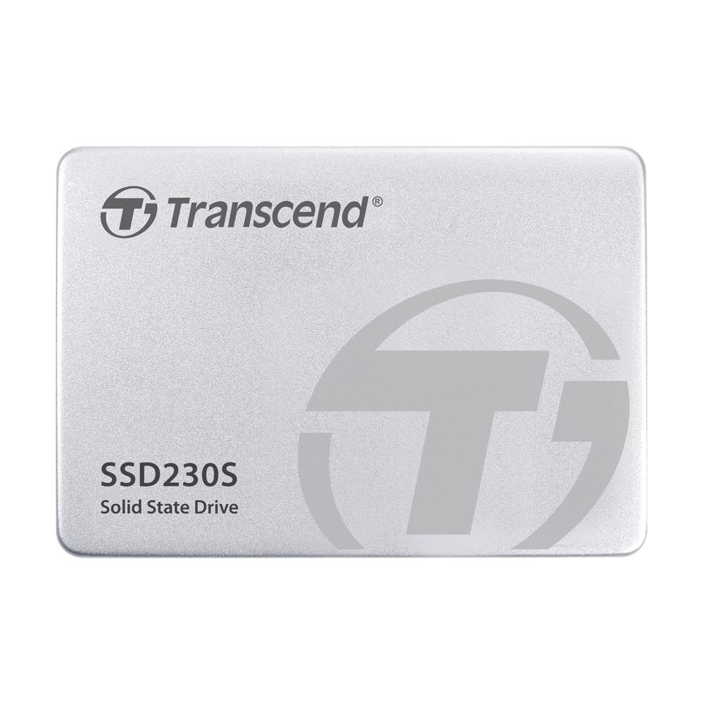 트랜센드 SATA3 3D NAND SSD 저장장치, SSD230S, 1TB