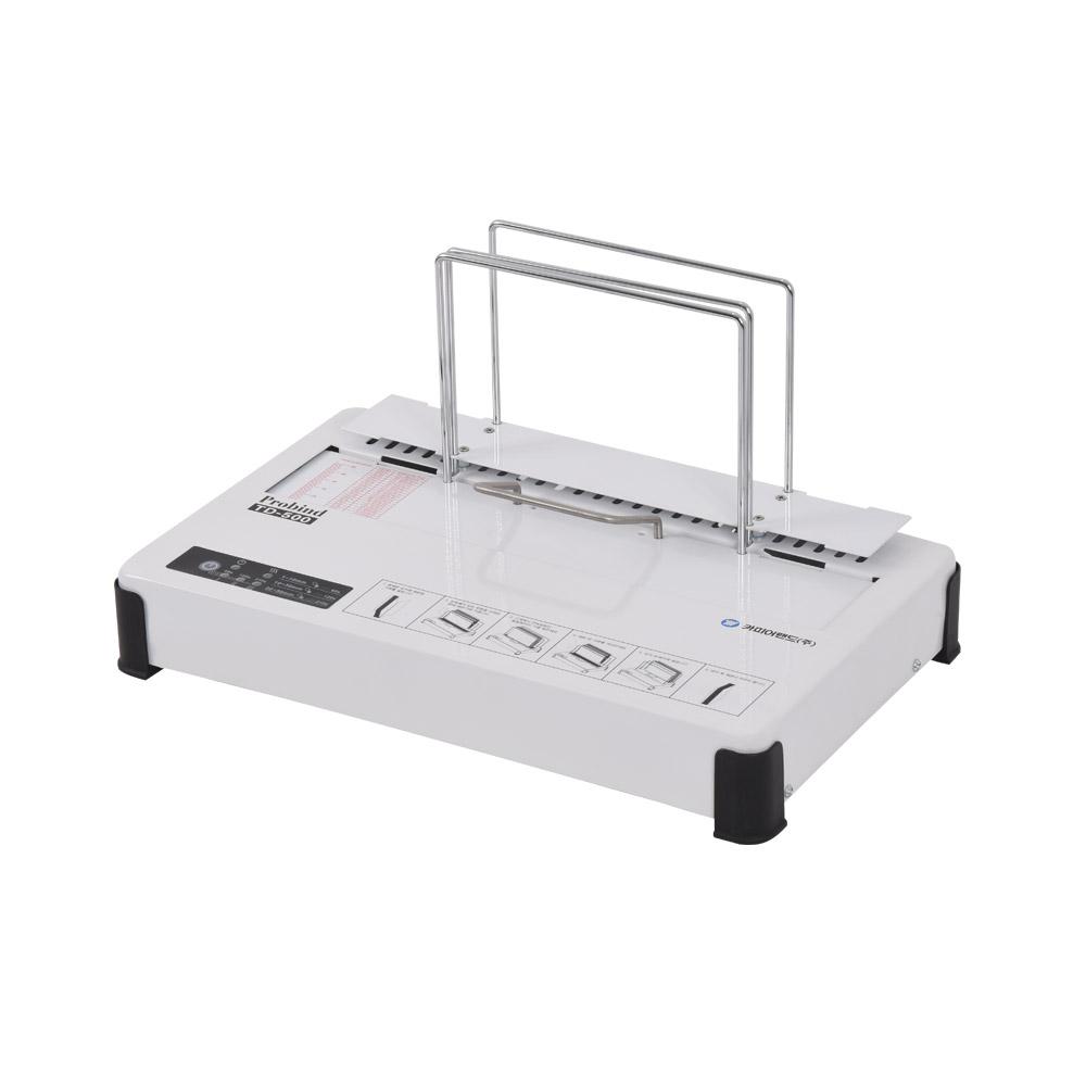 프로바인드 열 제본기 TD500, 480매