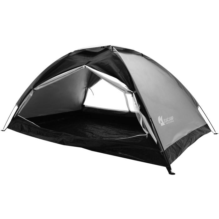 조아캠프 돔형 텐트, 블랙, 2~3인용-20-70423987