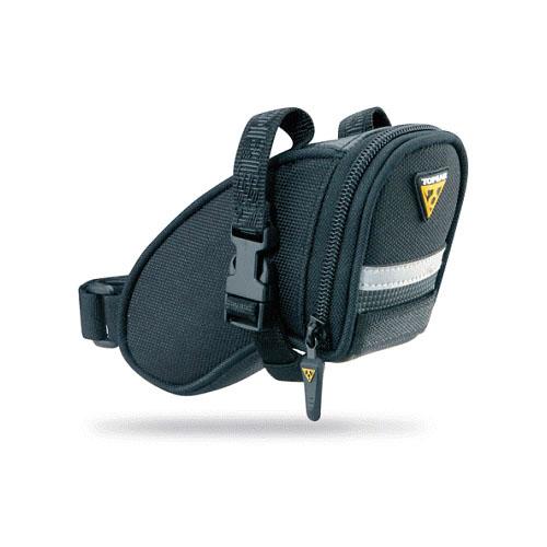 TOPEAK Aero wedge pack 자전거 가방 Micro, 혼합 색상, 1개