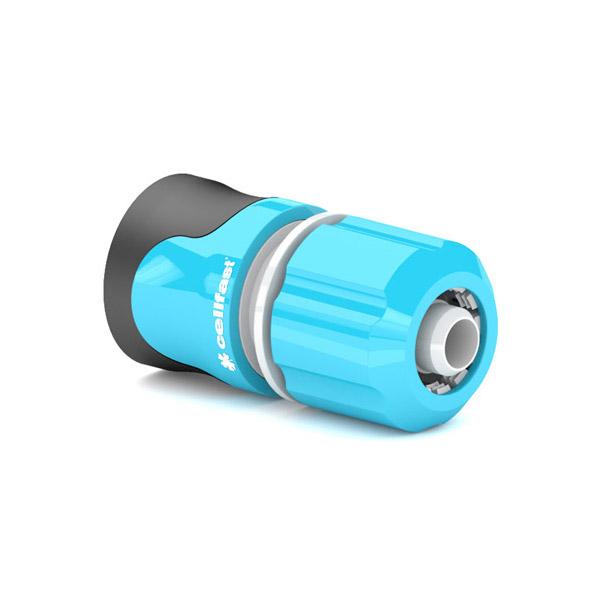 셀파스트 퀵 오픈 호스컨넥터 13~16mm 53-130, 1개