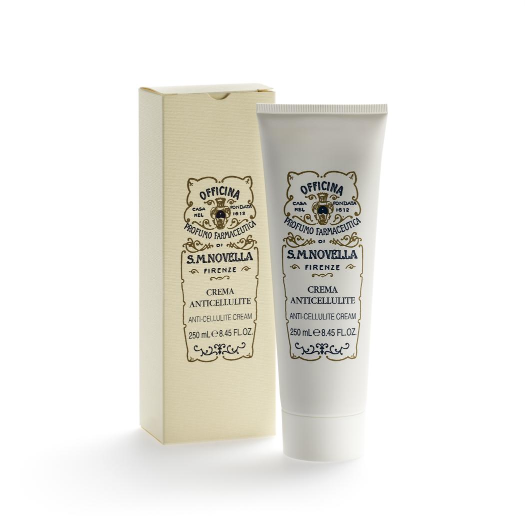 산타마리아노벨라 크레마 안티셀룰리떼 바디크림, 250ml, 1개