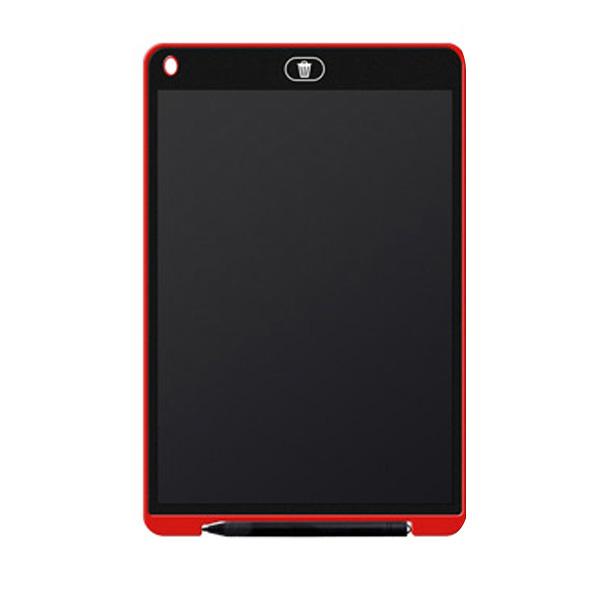 루이트 LCD 부기보드 전자노트 12인치 RTBB12 레드