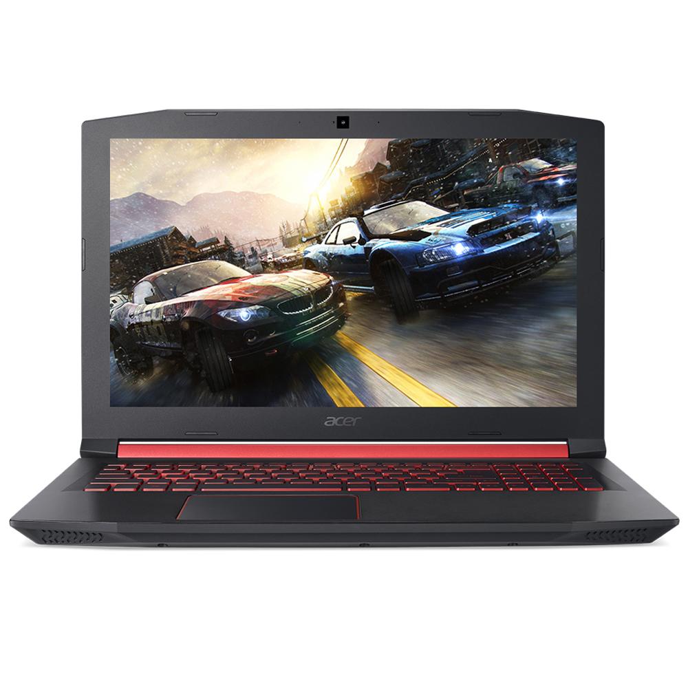 에이서 니트로5 게이밍 노트북 AN515-42-R2EN (Ryzen7-2700U 39.6cm RX560X), 128GB, 4GB, Linux