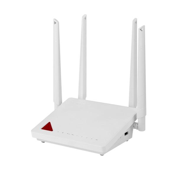 휴맥스 T3Av2 AC1200 듀얼부팅 와이파이 유무선 공유기, QUANTUM T3Av2