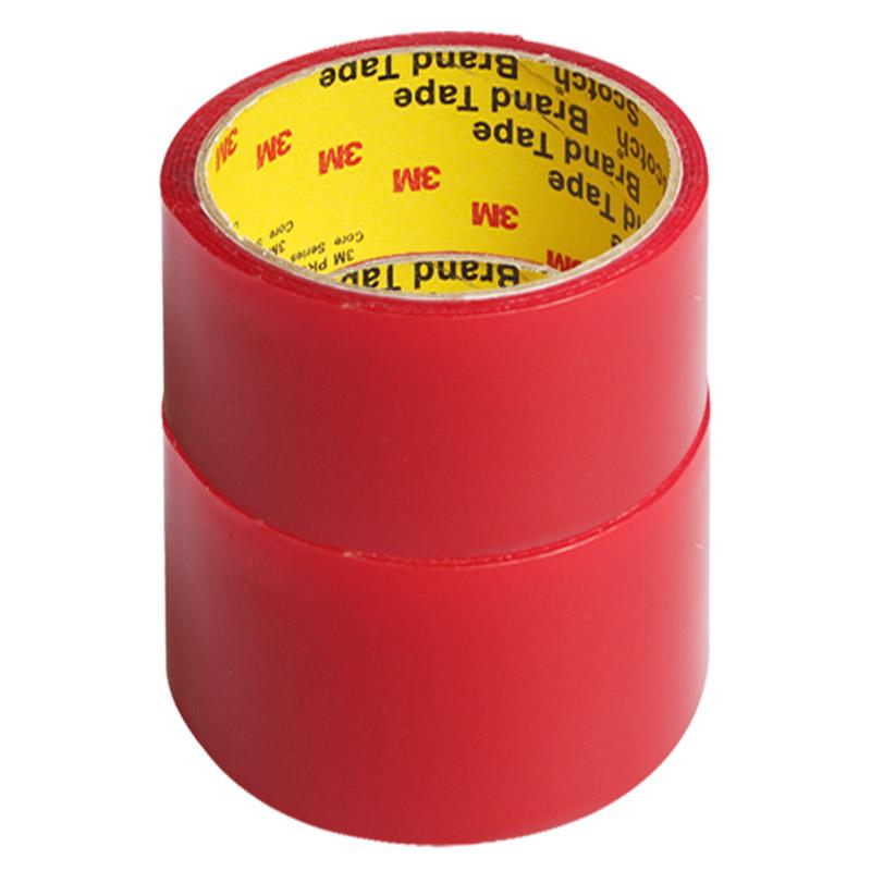 3M 아크릴폼 양면 테이프 투명 48mm 1.5m, 2개 (POP 135813016)