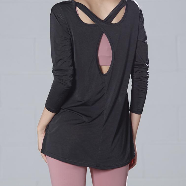 천상여우 여성용 티셔츠 EJ2355