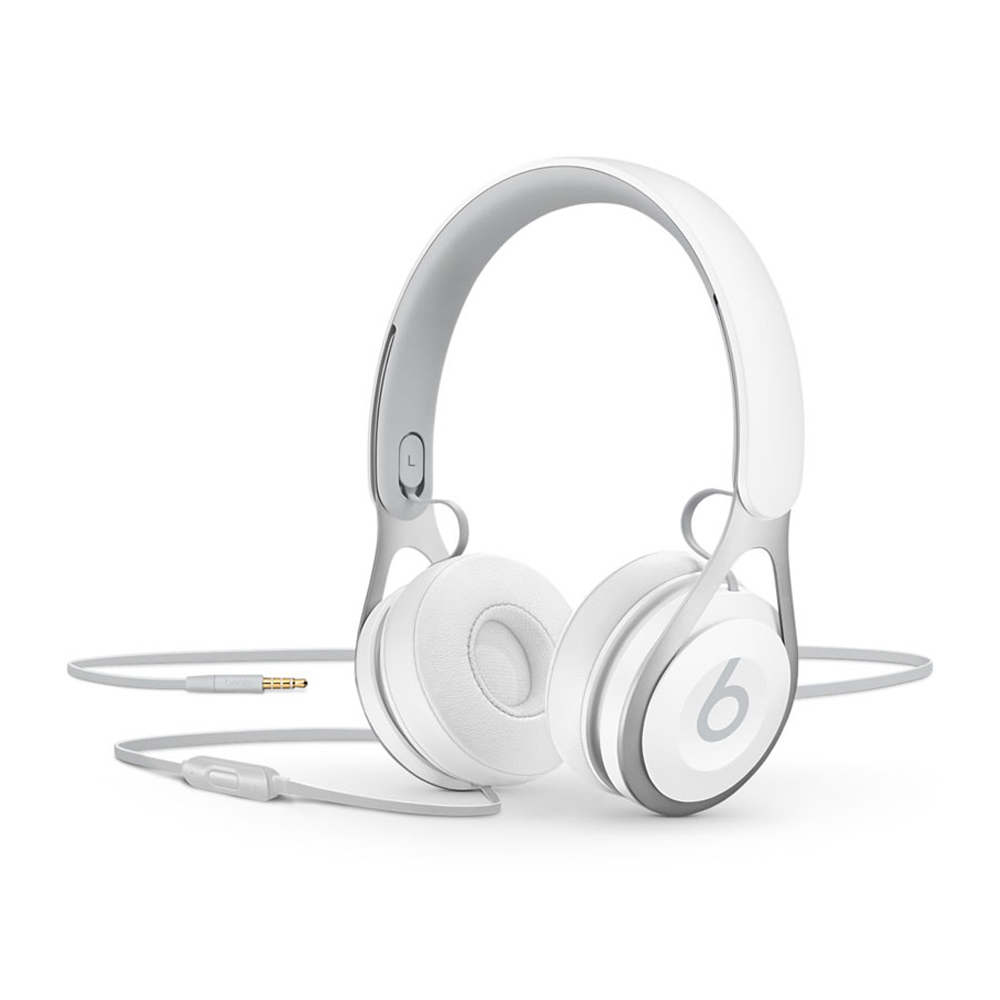 Apple Beats EP 유선 헤드폰, 화이트
