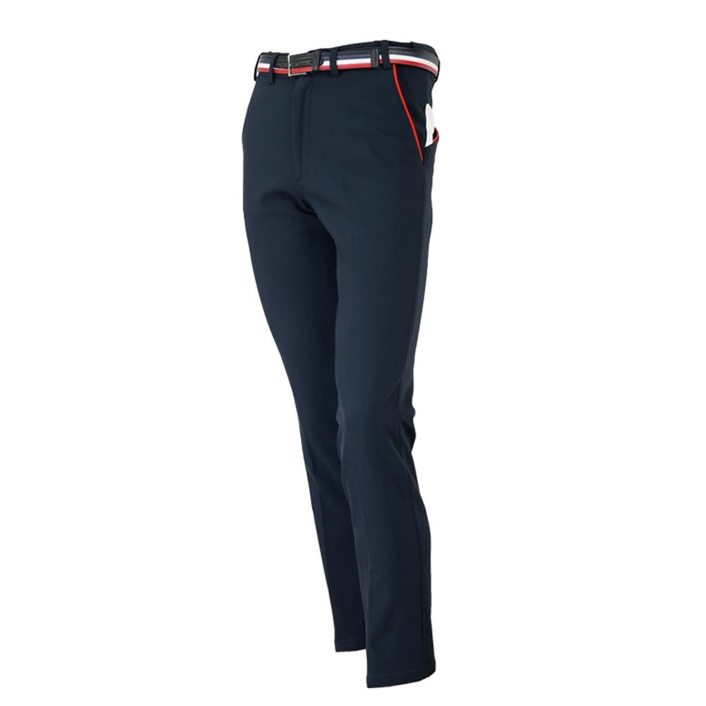 마스터베어 남성용 허리자동조절 기모본딩 골프 팬츠 CPMP3036