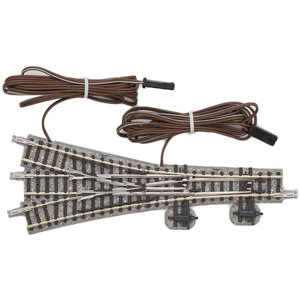 TOMIX 전동 3방향 포인트 교통수단모형재료 N-PLR541/280-15 F TMX1262, 혼합 색상