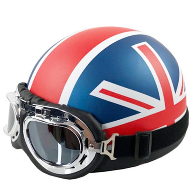 스타트리 고글헬멧 세트 helmet2710 혼합 색상