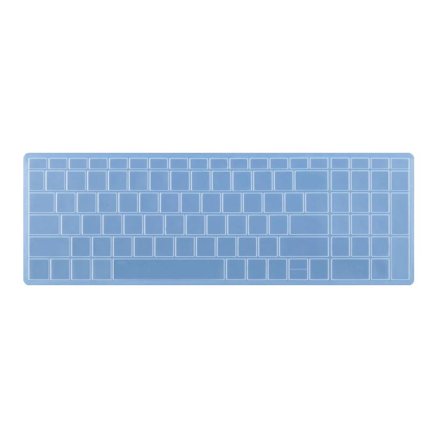 칼라스킨 HP 노트북 키보드 스킨 HP30번, 블루, 1개
