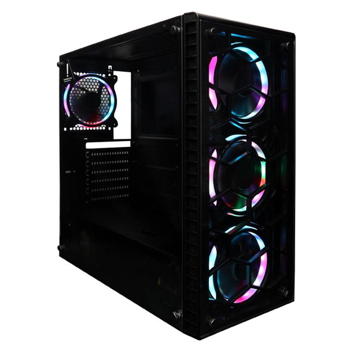 컴맹닷컴 하이엔드게이밍 조립식PC CMA27XC-76X (라이젠7 2700X RAM16GB GTX1070 SSD240GB OS미포함), 라이젠7 2700X, RAM16GB, GTX1070, SSD240GB, OS미포함