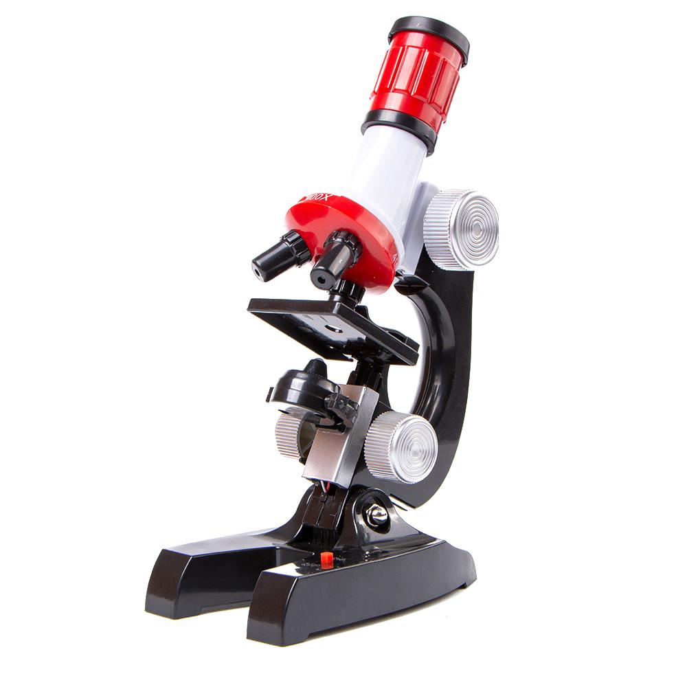 빅드림 광학현미경 교구, 1200배, 1개