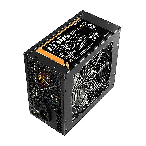 아이구주 ELPIS 정격 컴퓨터 ATX 파워 SP-700GX